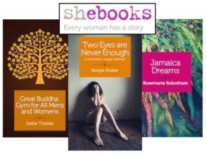Raise High the Roof Beam, Women Authors